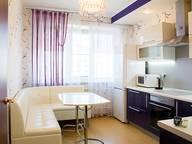 Сдается посуточно 2-комнатная квартира в Тольятти. 0 м кв. ленина, 35а