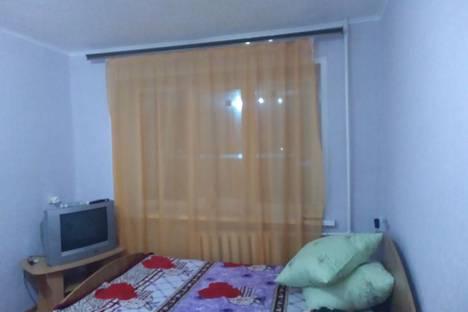 Сдается 2-комнатная квартира посуточно в Балашове, Привокзальная улица д. 11.