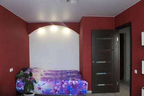 Сдается 1-комнатная квартира посуточнов Вологде, улица Возрождения, 47,Россия.
