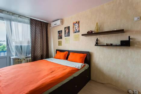 Сдается 1-комнатная квартира посуточнов Долгопрудном, улица Нижегродская, дом 76.