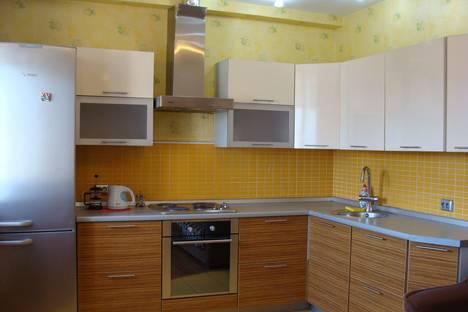 Сдается 2-комнатная квартира посуточно в Улан-Удэ, улица Ключевская 76 а/6.