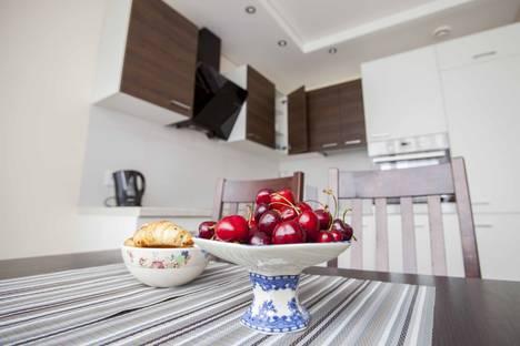 Сдается 2-комнатная квартира посуточно в Вильнюсе, K. Ulvydo, 7.