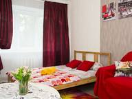 Сдается посуточно 2-комнатная квартира в Омске. 50 м кв. бульвар победы 1