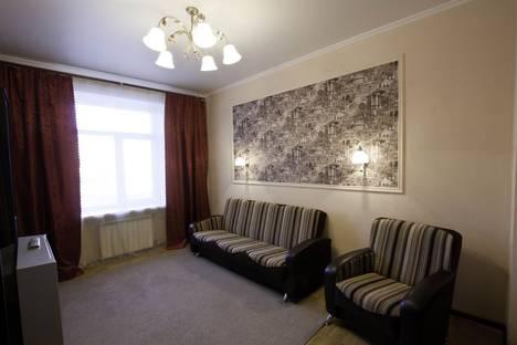 Сдается 2-комнатная квартира посуточнов Дивногорске, пр. Мира 118.