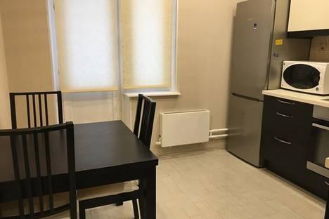 Сдается 2-комнатная квартира посуточно в Подольске, улица 43 Армии, 21.