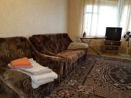 Сдается посуточно 1-комнатная квартира в Самаре. 36 м кв. улица Спортивная, 3