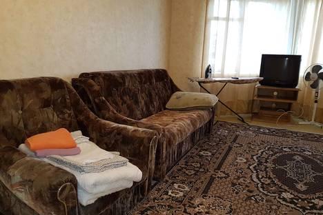 Сдается 1-комнатная квартира посуточно в Самаре, улица Спортивная, 3.