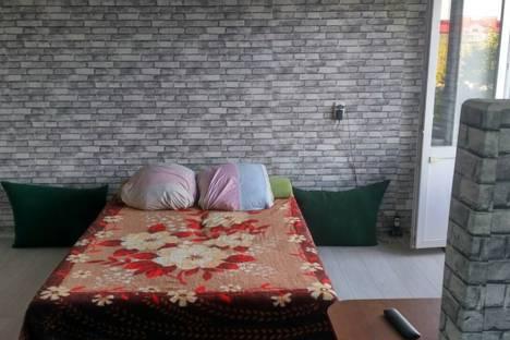 Сдается 1-комнатная квартира посуточно в Лиде, проспект Победы 19.