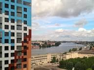 Сдается посуточно 1-комнатная квартира в Санкт-Петербурге. 0 м кв. улица Крыленко, 1к1с2