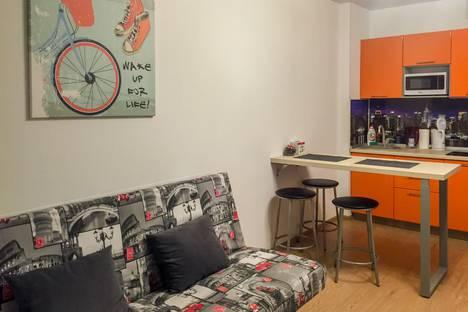 Сдается 1-комнатная квартира посуточно в Санкт-Петербурге, проспект Энергетиков, 9 корп 1.