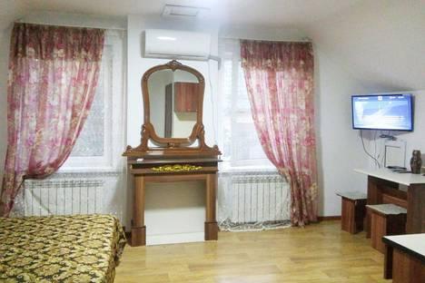 Сдается 1-комнатная квартира посуточно в Алматы, Алматинская область,улица Байтурсынова, Байтурсынова.