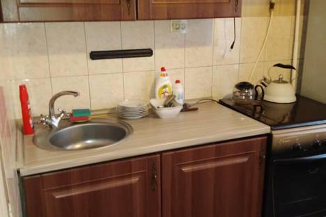 Сдается 2-комнатная квартира посуточно в Ногинске, Московская область, Богородский городской округ,улица Декабристов, 3А.