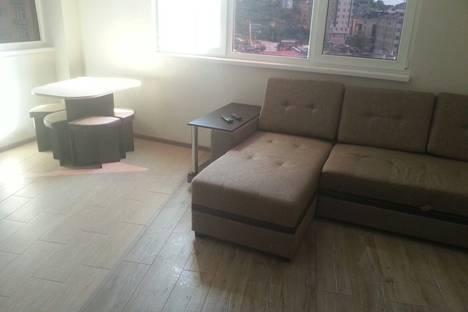 Сдается 1-комнатная квартира посуточнов Сочи, улица Тимирязева, 53.