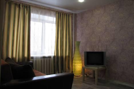 Сдается 1-комнатная квартира посуточно в Нижнем Новгороде, Нижегородская улица, 4.