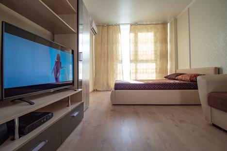 Сдается 1-комнатная квартира посуточно в Краснодаре, улица Красная, 176 лит 1/1.