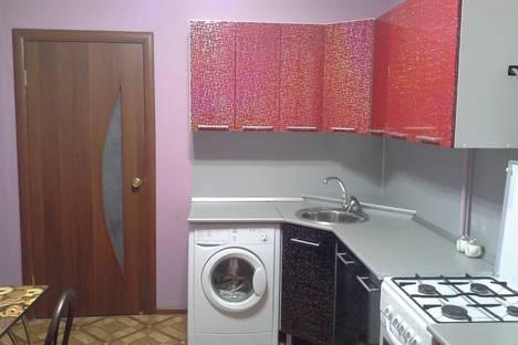Сдается 1-комнатная квартира посуточно в Салавате, ул.Космонавтов,43.