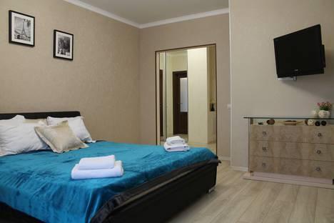 Сдается 1-комнатная квартира посуточно, улица Первомайская, 50.