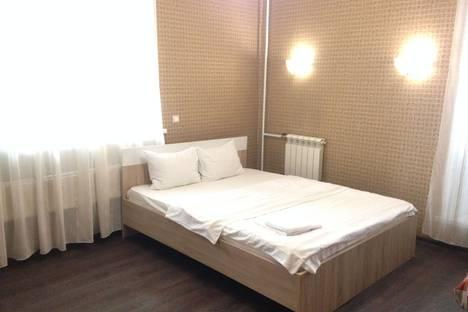 Сдается 1-комнатная квартира посуточнов Новокузнецке, проспект Строителей, 82.
