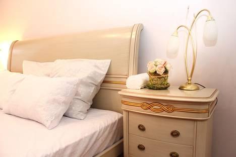 Сдается 2-комнатная квартира посуточно в Волгограде, улица имени Маршала В.И. Чуйкова, 55.