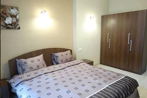 Сдается 4-комнатная квартира посуточно в Тбилиси, 19 Pavle Ingorokva Street,Georgia.