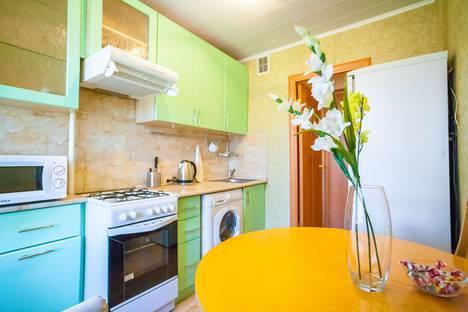 Сдается 1-комнатная квартира посуточно в Санкт-Петербурге, Новоизмайловский пр., д.46.