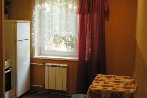 Сдается 1-комнатная квартира посуточнов Воронеже, проспект Труда, 155.
