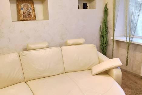 Сдается 2-комнатная квартира посуточнов Запорожье, тбилиская 31.