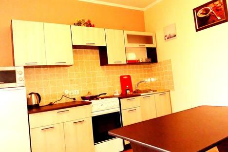 Сдается 1-комнатная квартира посуточно в Иванове, Московский микрорайон, 12.