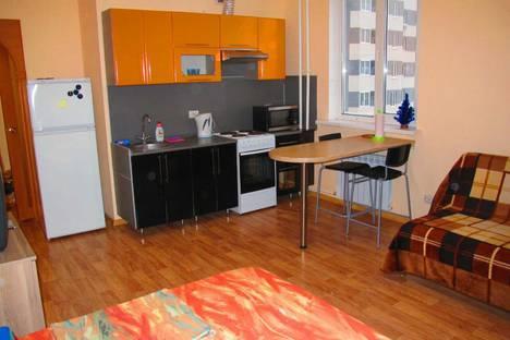 Сдается 1-комнатная квартира посуточнов Самаре, улица Гастелло, 22.