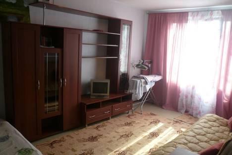 Сдается 2-комнатная квартира посуточно в Перми, улица Ленина, 71.