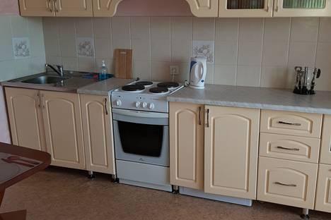 Сдается 1-комнатная квартира посуточнов Усть-Каменогорске, Казакстан, 72.