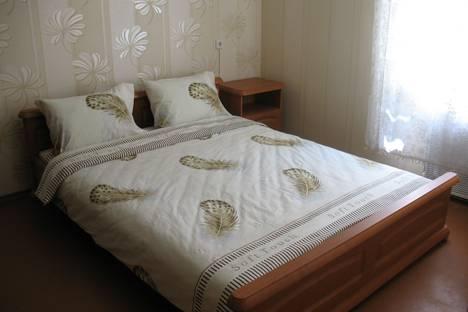 Сдается 2-комнатная квартира посуточно в Гродно, улица Большая Троицкая, 32.