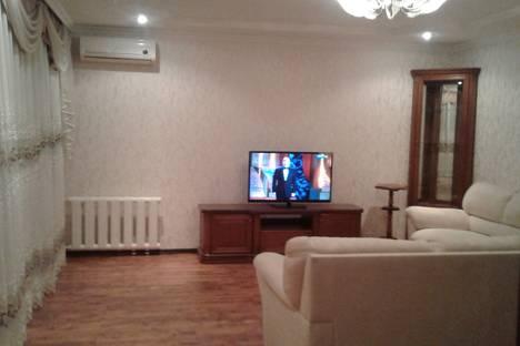 Сдается 2-комнатная квартира посуточно в Набережных Челнах, УЛИЦА НАРИМАНОВА Д.46.