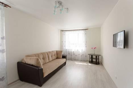 Сдается 1-комнатная квартира посуточнов Вологде, улица Южакова, 28.
