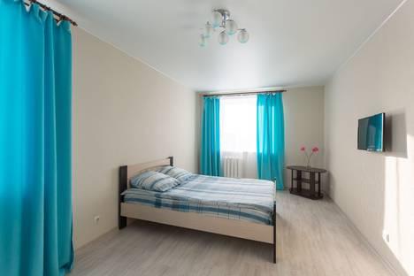 Сдается 1-комнатная квартира посуточно в Вологде, улица Южакова, 28.