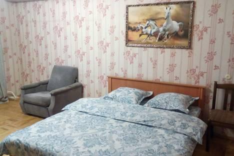 Сдается 1-комнатная квартира посуточно, пр.Гагарина 100.