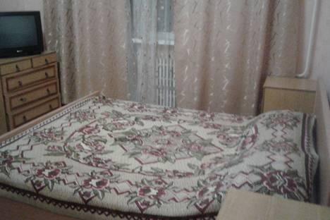Сдается 1-комнатная квартира посуточнов Ельце, улица Коммунаров, 127г.