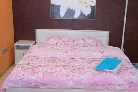 Сдается 1-комнатная квартира посуточнов Глазове, ул. Циолковского, 20 В.