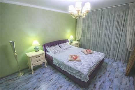 Сдается 3-комнатная квартира посуточно в Одессе, вулиця Троїцька, 44.