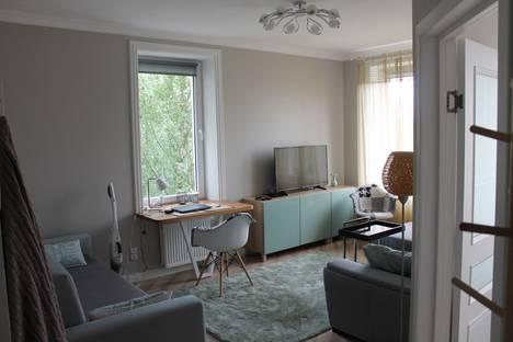 Сдается 1-комнатная квартира посуточно в Светлогорске, Калининградский проспект 79 Б, корпус 2.