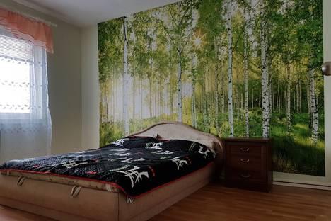 Сдается 2-комнатная квартира посуточно в Новом Уренгое, Мкр.оптимистов дом 4 корп 2.