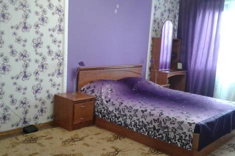 Сдается 1-комнатная квартира посуточнов Уфе, Гафури, 101.