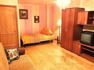 Сдается посуточно 1-комнатная квартира в Москве. 36 м кв. улица Новинки, 19