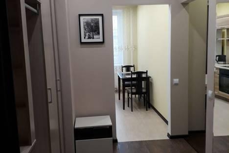 Сдается 1-комнатная квартира посуточно во Владимире, Ставровская 1.