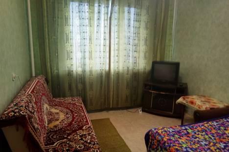 Сдается 2-комнатная квартира посуточно в Клине, литейная 4.