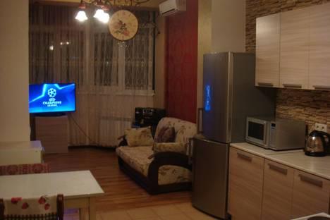 Сдается 2-комнатная квартира посуточнов Сочи, улица Бамбуковая, 42а.