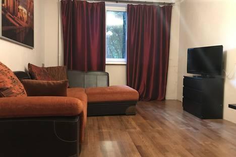 Сдается 2-комнатная квартира посуточнов Долгопрудном, Мичуринский проспект 31к3.