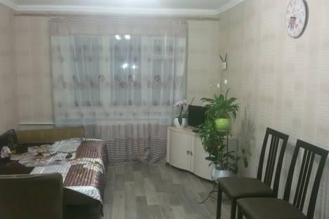 Сдается 1-комнатная квартира посуточнов Алуште, Крым.улица Ленина-28.