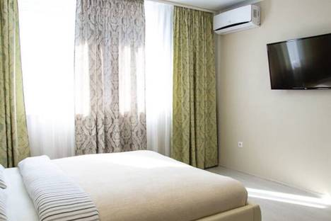 Сдается 1-комнатная квартира посуточнов Лобне, ул. Бутырский Вал, 52.