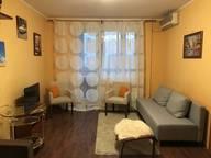 Сдается посуточно 1-комнатная квартира в Москве. 38 м кв. Новочеремушкинская улица, 21 корпус 1
